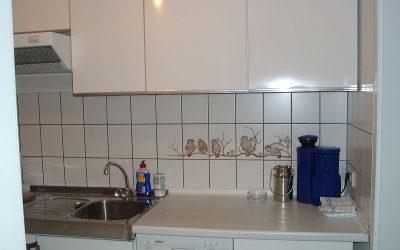 Euleneck-Küche