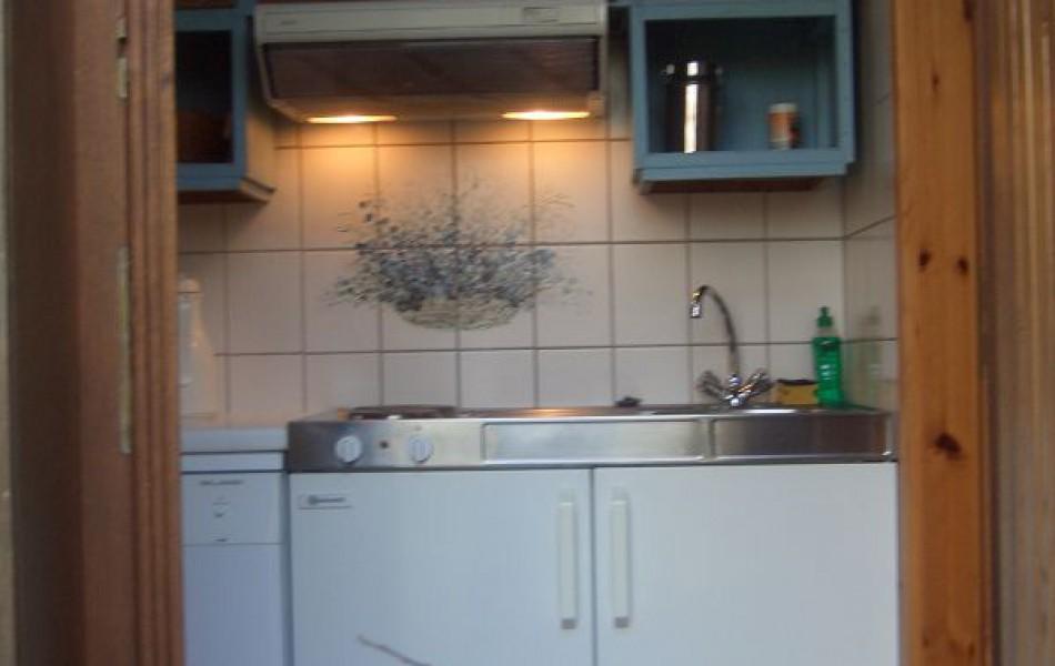 Wiesengrund-Küche